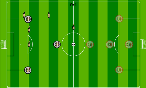 玩免費體育競技APP|下載海盜足球 - 免費足球遊戲 app不用錢|硬是要APP