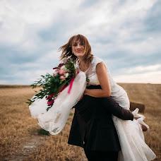 Wedding photographer Inessa Drozdova (Drozdova). Photo of 05.12.2018