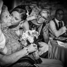 Wedding photographer Javi Hinojosa (javihinojosa). Photo of 29.07.2016