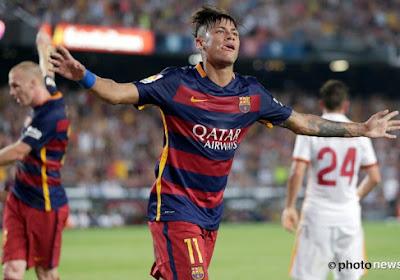 Zotste bedrag ooit: dit wil Man U geven voor Neymar