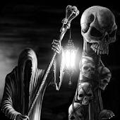 Ghost Grim Reaper