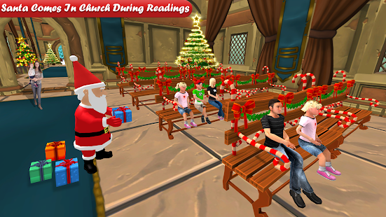 Download Christmas Rush 2019 For PC Windows and Mac apk screenshot 5