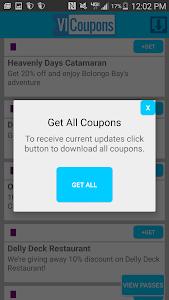 VI Coupons screenshot 2