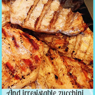 Salt Free Marinades Recipes.