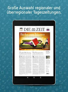 iKiosk | Newspapers, Magazines- screenshot thumbnail