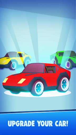 Code Triche Pit Crew Heroes - Idle Garage Racing APK MOD screenshots 4