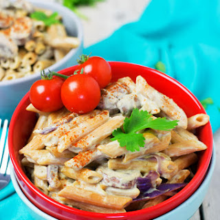 Tahini Sauce Pasta Recipes