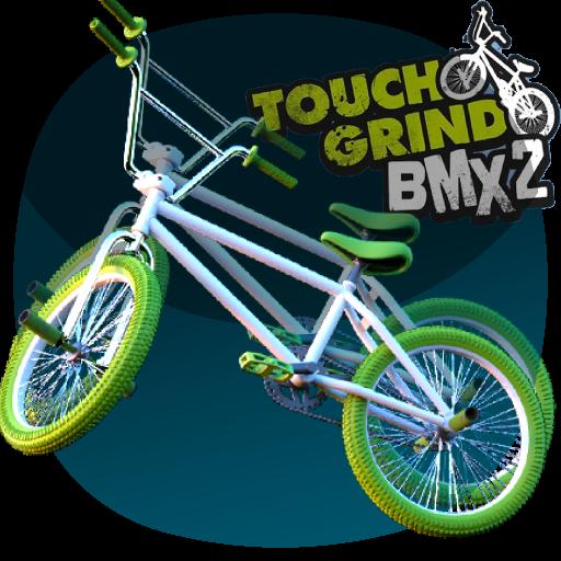 Extreme BMX Touchgrind 2 Guide Pro