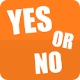 Yes Or No - Funny Ask and Answer Questions game apk