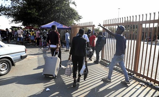 NSFAS teams up with universities to fix registration issue - SowetanLIVE