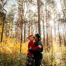 Wedding photographer Ekaterina Denisova (EDenisova). Photo of 15.10.2018