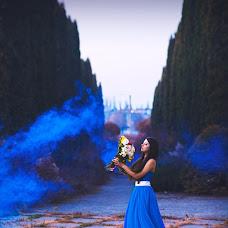 Wedding photographer Sergey Alekseenko (sergalexeenko). Photo of 05.11.2014
