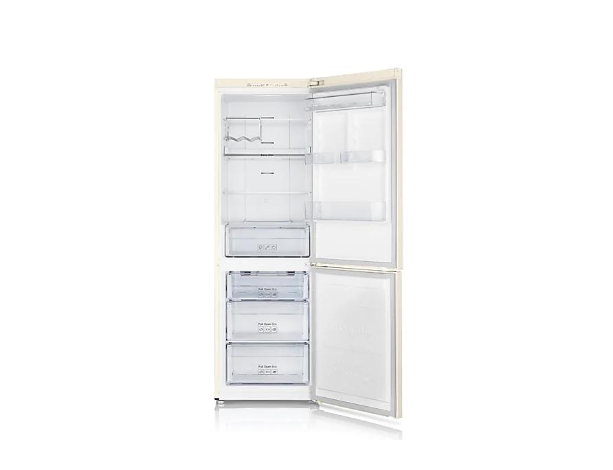 Полки в холодильнике Samsung RB31FSRNDEF/UA