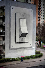 Photo: Street Art by Escif