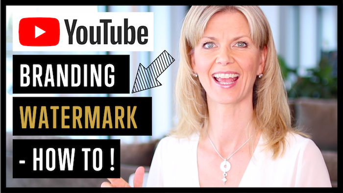 YOUTUBE BRANDING WATERMARK - VARUMÄRKESPROFILERING
