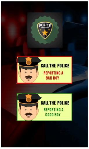 拨打电话报警 为孩子