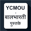 MPSC - YCMOU & Balbharati Books PDF icon