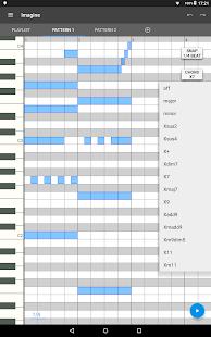 Aubade Audio Studio Screenshot