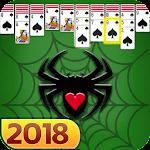 Spider Solitaire 2018 Icon
