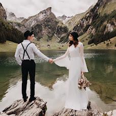 Wedding photographer Karina Ostapenko (karinaostapenko). Photo of 17.12.2018