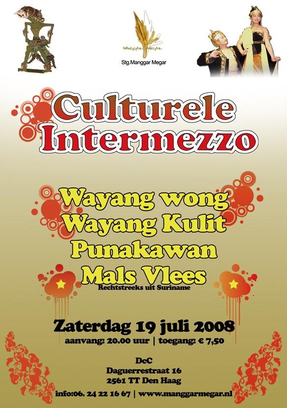Culturele Intermezzo