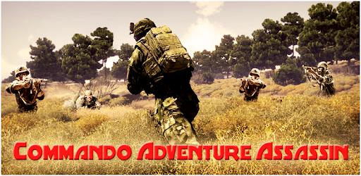 Commando Adventure Assassin for PC