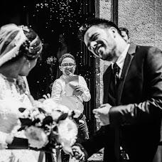 Wedding photographer Filipe Santos (santos). Photo of 05.07.2018
