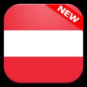 Austria Flag Wallpapers