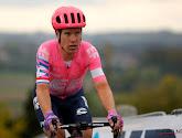 Sebastian Langeveld verlengt contract bij EF Pro Cycling met één jaar
