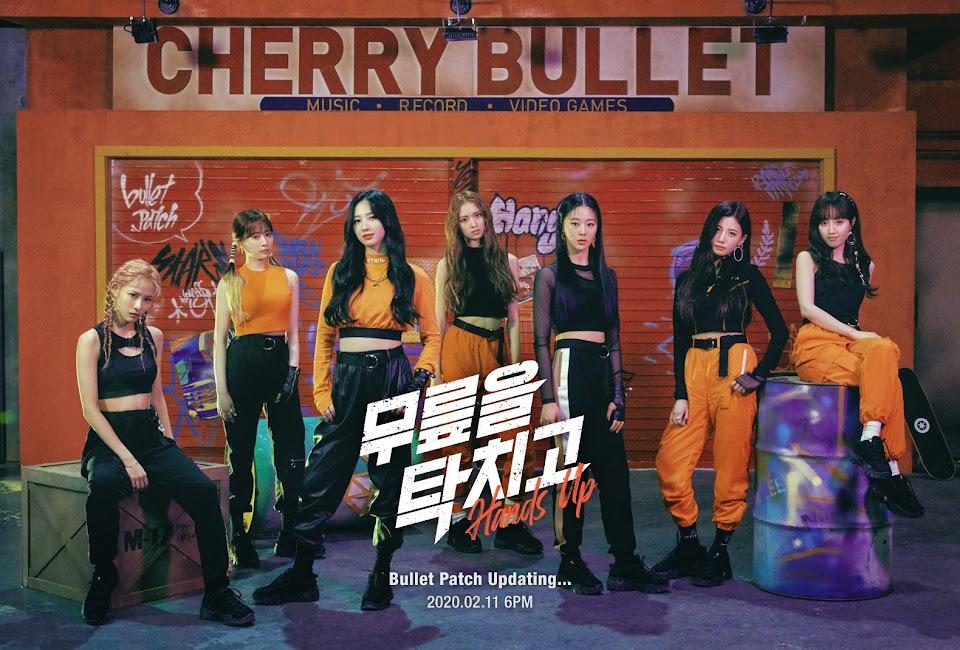 cherry-bullet
