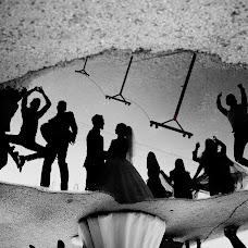 Wedding photographer Viktor Zabolockiy (ViktorZaboloski). Photo of 19.07.2017