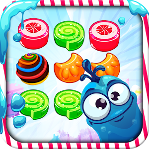Match candy combos: A match 3 games