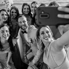 Wedding photographer Estefanía Delgado (estefy2425). Photo of 19.01.2019