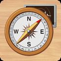 Smart Compass Pro icon