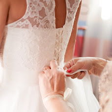 Wedding photographer Lyubov Temiz (Temiz). Photo of 24.02.2016