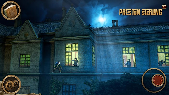 Preston Sterling v1.1 Apk Miki