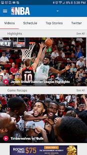 NBA 2015-16 Screenshot 3