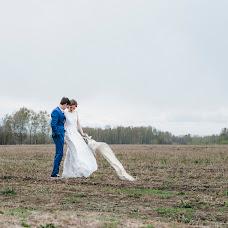 Wedding photographer Angelina Vorobeva (Gellafox). Photo of 27.09.2017