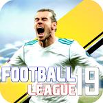 Football 2019 Icon