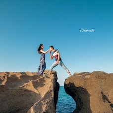 Wedding photographer Elnur Eldaroglu (boying18). Photo of 07.03.2016