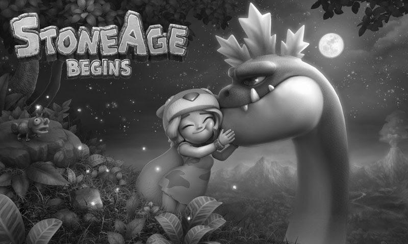 [Stone Age Begins] อัพเดทใหม่! สงครามจ่าฝูงและสัตว์เลี้ยงใหม่!
