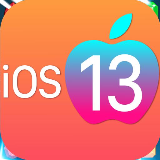 Launcher iOS 13 - Apps on Google Play
