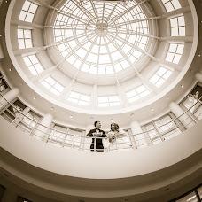 Wedding photographer Radik Gabdrakhmanov (RadikGraf). Photo of 24.11.2016