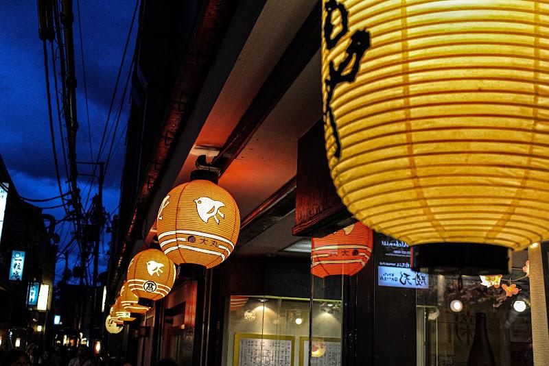 Lanterne giapponesi di ph_paolo
