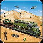 Army Train Driving Simulator 2018 Free Icon