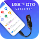 USB To OTG Converter : USB Driver For Android