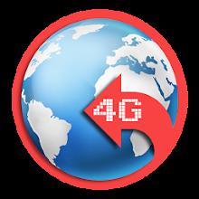 3G - 4G Fast Internet Browser APK poster