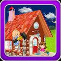 Build a Dream House icon