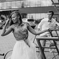 Wedding photographer Anastasiya Peskova (kolospika). Photo of 12.01.2017