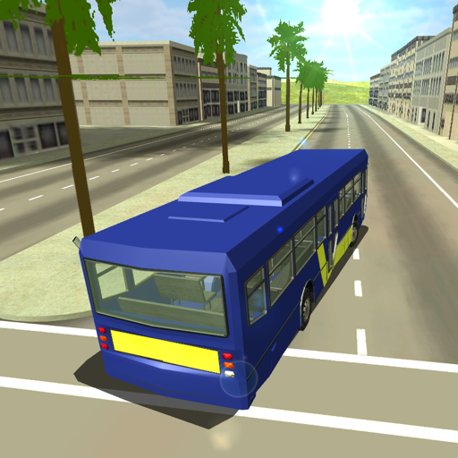 Real City Bus (game)
